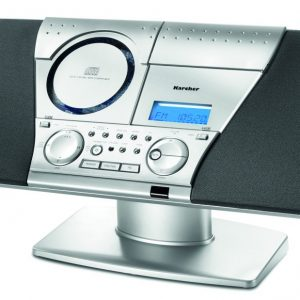 Design Stereo Musik-Center BE-133